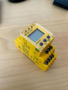 Bender IR425-D4W-1 Insulation Monitoring Device