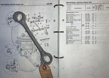 NOS MOWOG Engine Steady Rod 31G391. Austin MG Morris AD016 1100 1300 . —S9-