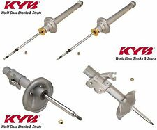 KYB 4 Struts Shocks fits Nissan 240SX 95 96 97 98 Suspension Kit