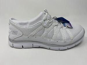 Skechers Women's Gratis-Strolling Sneaker, WSL, 8.5 M US, Free Shipping!
