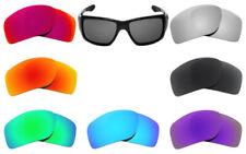 Gafas de sol de hombre grises sin marca