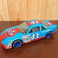 Richard Petty Racing #43 STP 1992 Pontiac GranPrix NASCAR 1:24 Diecast Stock Car