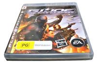 G.I.Joe The Rise Of The Cobra Sony PS3 PlayStation 3