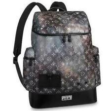 Louis Vuitton KIM JONES Monogram Galaxy Bag Backpack M44174 Rucksack Auth New