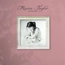 Maria Taylor - Overlook  - CD Album