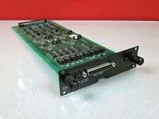 Yamaha CD8-AE-S Digital I/O Card AES-EBU Option Board for Yamaha 02R 03D Mixer