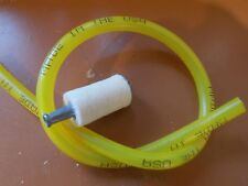 McCulloch Timber Bear Chainsaw Fuel Line And Filter USA Fuel Line