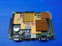 CPU Board FAB 902-F 21487A Rev Greyhound 2 A Used Texas Microsystem P54C