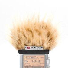 Gutmann Mikrofon Windschutz für Sony PCM-M10 Sondermodell CAMEL limitiert