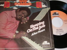 "7"" - Fats Domino Sleeping on the Job & After Hours # 4363"