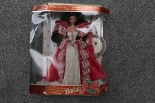 Barbie Collector Doll Happy Holidays Teresa Special Edition