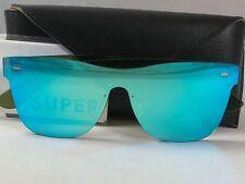 New Super Retrosuperfuture JM1 Tuttolente Classic Azure Sunglasses Size 55mm
