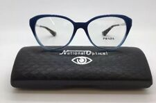 923262b1b14 PRADA VPR 28S UFW-1O1 WOMENS EYE GLASSES PRESCRIPTION FRAMES 52-16-140