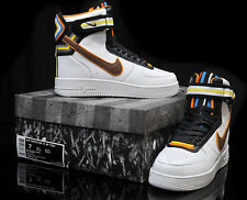 Nike Air Force 1 RT Riccardo Tisci Givenchy High White 669919 120 Size 6.5 Shoes