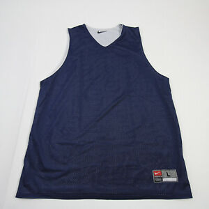 Nike Practice Jersey - Basketball Men's Navy/White New without Tags