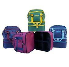 ACCLAIM Blyth Mini Triple Decker Mens Ladies Three Tier Bowling Bowls Bag