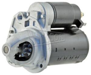 Remanufactured Starter  Wilson  91-29-5809