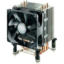 CPU-Lüfter & -Kühlkörper mit 4-pol. Netzanschluss-Angebotspaket-AM2 Sockel
