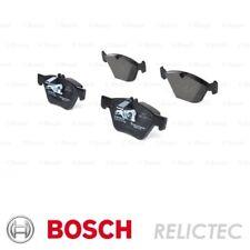 Front Brake Pads Set MB Chrysler:W210,S210,LX,A208,W220,C208,R170,E,CLK,300C