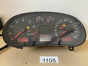 Audi A3 8L Kombiinstrument - 8L0920900F - 233254KM