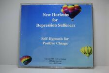 New Horizons for Depression Sufferers - CD course from Devin Hastings
