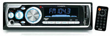 Pyle Vehicle Stereos & Head Units with Bluetooth for SD