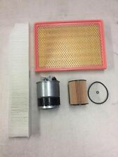 Filters Service KIT Jeep Grand Cherokee WK 3.0CRD 2005-2010