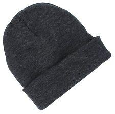 Tek Gear Men's One Size Grey Warm-Tek Thinsulate Insulation Knit Lined Beanie
