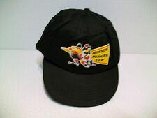 9f341e7d2c781 5 x Vintage Black Benson   Hedges Cup (B H) Ice Hockey Caps