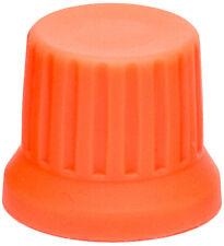 DJ TECHTOOLS Chroma Caps Encoder V2 neon orange
