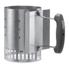 Weber 7447 Portable Rapidfire Chimney Starter