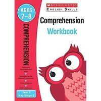 Comprehension Workbook (Year 3) by Donna Thomson (Paperback, 2016)