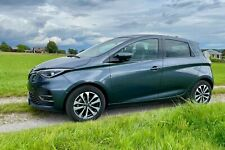 Renault Zoe neo 135PS 50kwh Batterie