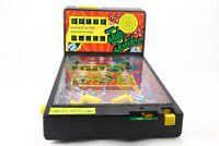 Electronic Tabletop Pinball