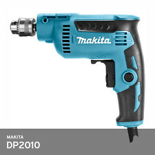 Makita DP2010 Electric Drill Driver High Speed DIY 370W 4200-RPM Corded 220-240V
