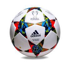 Adidas 2015 FINAL TOP TRAINING Soccer Ball Football M36923 Size 4