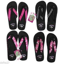 Flip Flops Multi-Colored Synthetic Shoes for Women