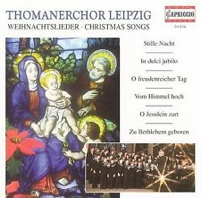 WEIHNACHTSLIEDER (CHRISTMAS SONGS) NEW CD