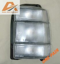 HOLDEN COMMODORE VN, VG, VP, VR AND VS WAGON / UTE TAIL LIGHT ALTEEZA WHITE