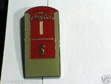 Vintage Coca-Cola Machine Pin