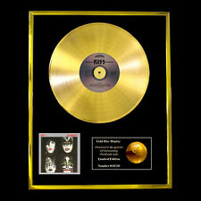 KISS DYNASTY   CD  GOLD DISC FREE P+P!!