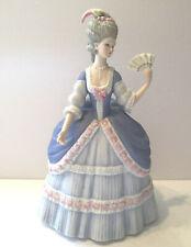 "Lenox ""Governor's Garden Party"" Fine Porcelain Figurine New in Original Box"