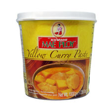 MAE PLOY THAI YELLOW CURRY PASTE - 1KG