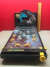 Kong Tabletop Pinball Game 8th Wonder Of The World