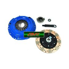 PSI TWIN-FRICTION RACE CLUTCH KIT JDM 93-95 HONDA CIVIC COUPE DOHC VTEC B16 1.6L