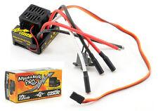 Castle Creations 1/10 Mamba Max Pro ESC Smart Sense Speed Control