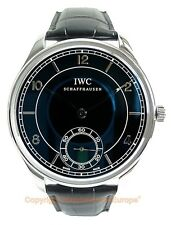 NEW Gents IWC Portuguese Vintage Watch Limited Edition IW544501 Box/Papers