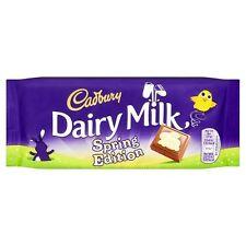 Cadbury Easter Dairy Milk Hoppy Bunny Bar 100G