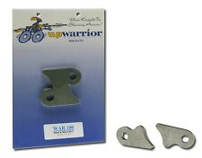 Shock Mount Plate Warrior Products 100