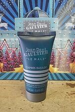 JEAN PAUL GAULTIER LE MALE 4.8 0Z AFTER SHAVE BALM  '5' DAYS ONLY  VERY LIMITED